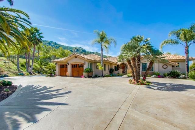 15730 Bowl Creek Rd., Poway, CA 92064