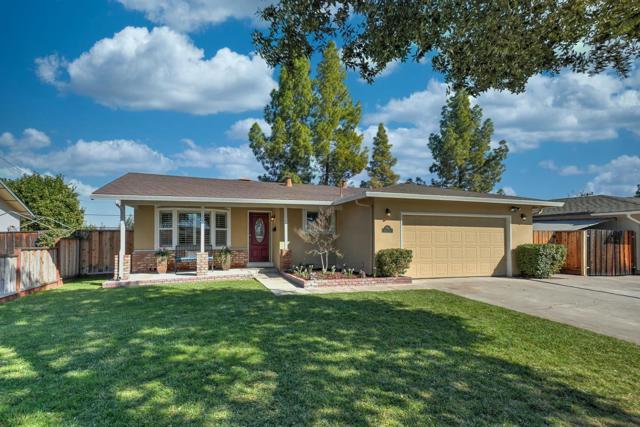 5756 Pontiac Drive, San Jose, CA 95123