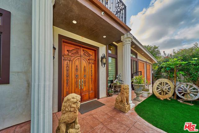 9. 370 Mercedes Avenue Pasadena, CA 91107