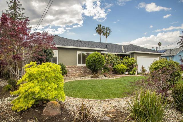 481 Genevieve Lane, San Jose, CA 95128