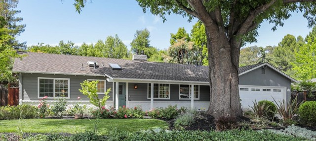 22509 Redcliff Court, Mountain View, CA 94040