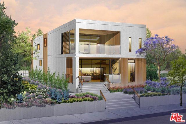 2223 CALIFORNIA Avenue, Santa Monica, CA 90403