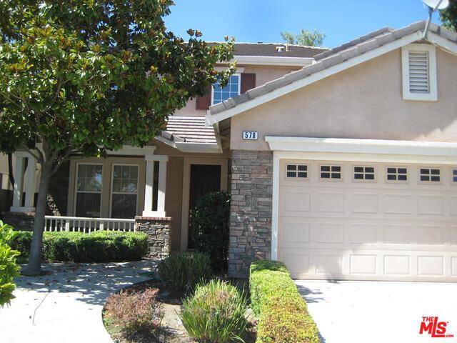 578 Glenbriar Circle, Tracy, CA 95377