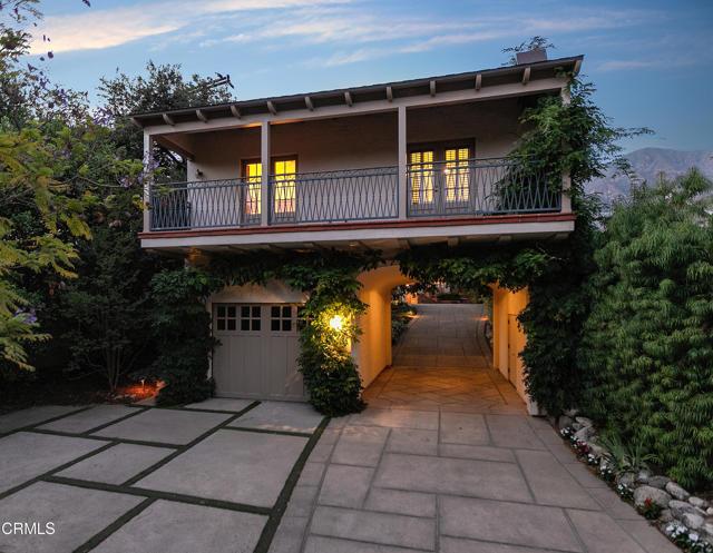 25. 475 W Grandview Avenue Sierra Madre, CA 91024