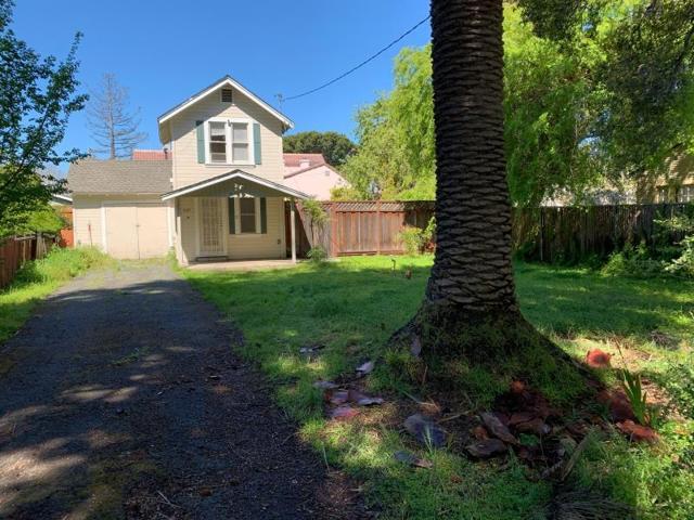 427 8th Avenue, Menlo Park, CA 94025