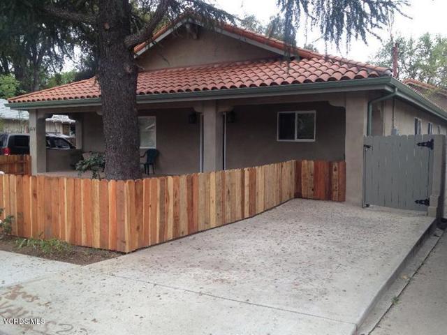 511 E Aliso Street, Ojai, CA 93023