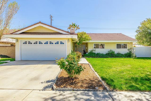 526 W Avenue J11, Lancaster, CA 93534