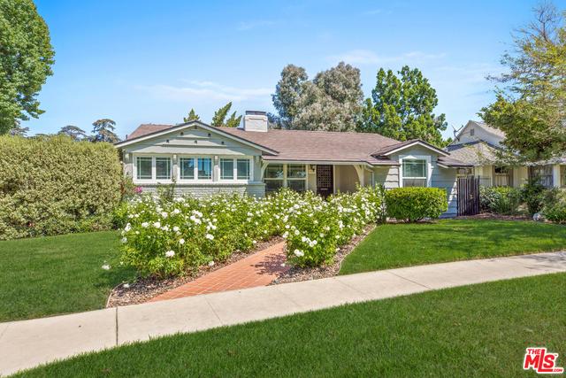 13201 MARGATE Street, Sherman Oaks, CA 91401