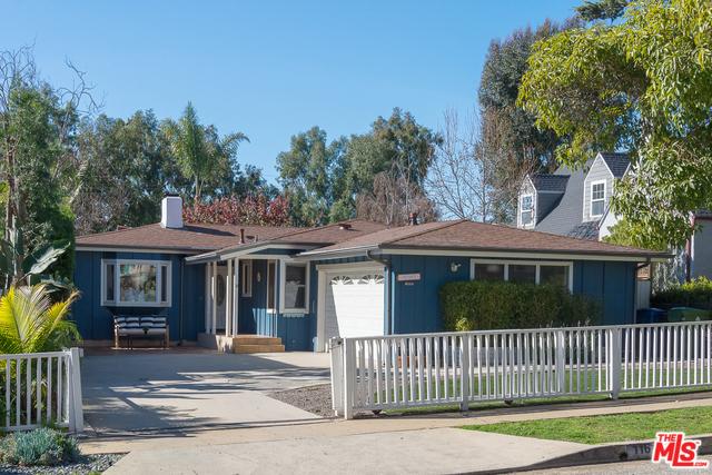 1161 FISKE Street, Pacific Palisades, CA 90272