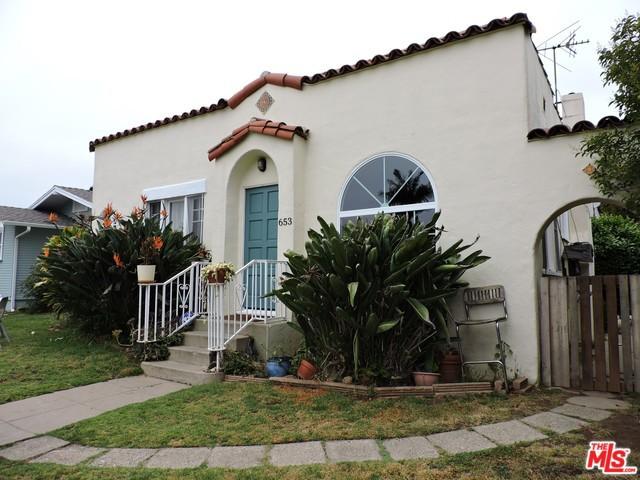 653 Flower Ave, Venice, CA 90291