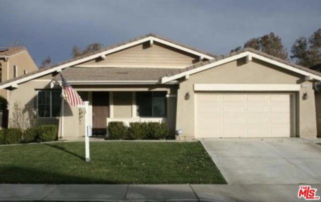 14746 SHADY VALLEY Way, Moreno Valley, CA 92555