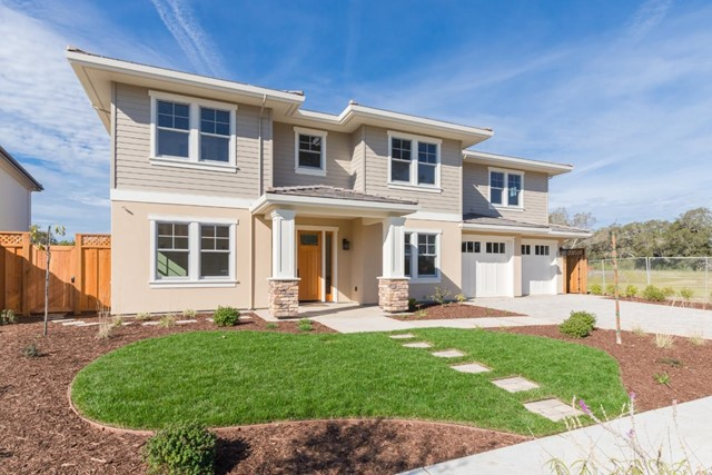 2545 Benson Avenue, Santa Cruz, CA 95065