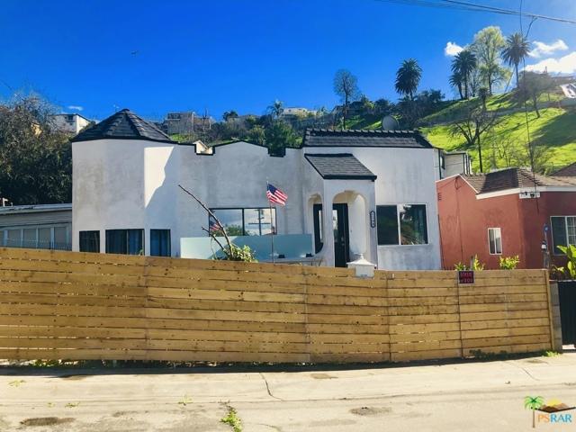 1280 ROWAN Avenue, Los Angeles, CA 90063