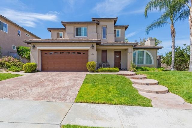 1214 FARMERVILLE ST., Chula Vista, CA 91913