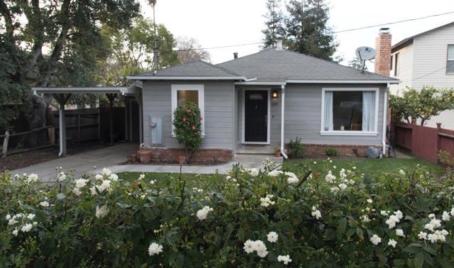 139 Markham Avenue, Redwood City, CA 94063