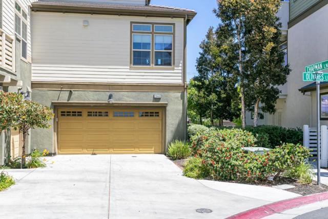 27. 2840 Saratoga Drive #1A San Mateo, CA 94403