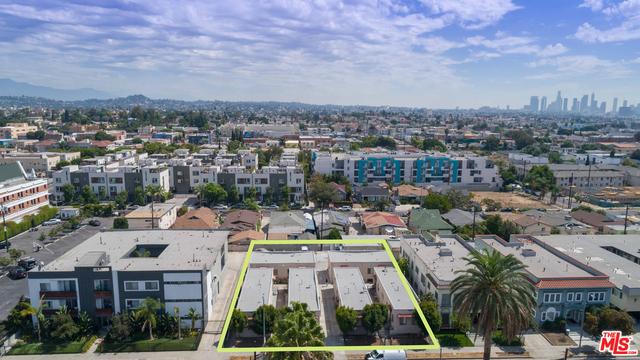 626 N WILTON Place, Los Angeles, CA 90004