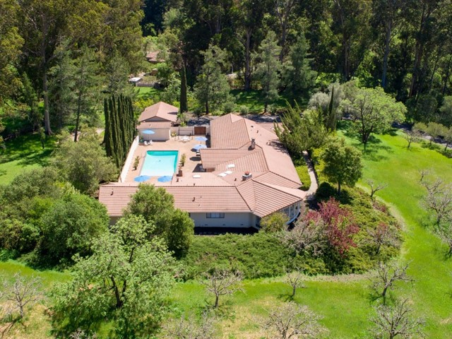 310 Kings Mountain Road, Woodside, CA 94062