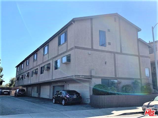 850 W 157TH Street 16, Gardena, CA 90247