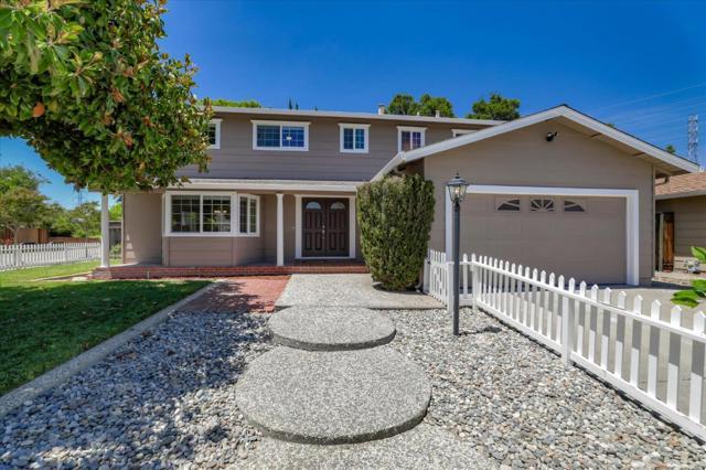 1433 Medallion Drive, San Jose, CA 95120
