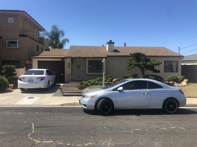 3763 Ticonderoga, San Diego, CA 92117