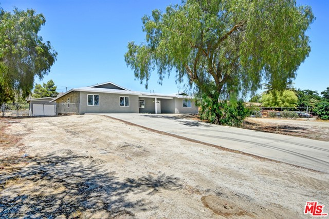 49220 BUENA VISTA Drive, Morongo Valley, CA 92256
