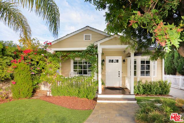 5234 LENNOX Avenue, Sherman Oaks, CA 91401