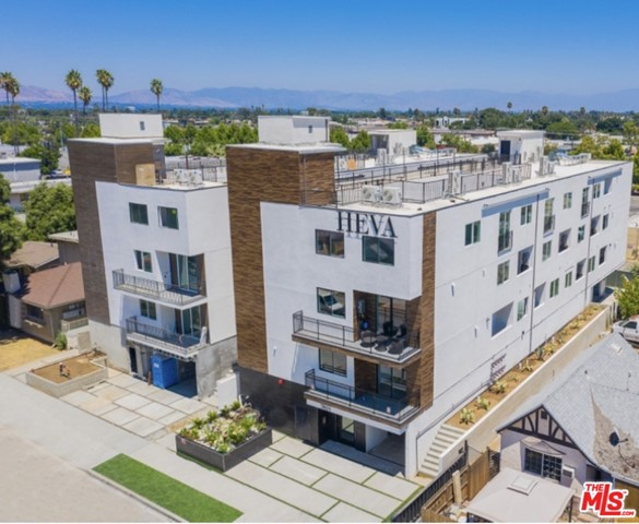 We are pleased to present 7018 Alabama Avenue, a unique boutique brand new construction 9-unit apartment building located within a quarter mile of Westfield Topanga and The Village. The property is situated in a prime Warner Center adjacent location with convenient accessibility to the San Fernando Valleys premier live/work/play community.This trophy building is approximately 20,000 gross square feet with 12,000 square feet of living area, and it includes an excellent unit mix of four 2-bed / 2 bath, one 3-bed / 3 bath townhouse, three 3-bedroom, 3 bath plus den townhouses, and one 4-bedroom, 4 bath townhouse. Importantly, this property is located in a qualified opportunity zone, yielding major tax benefits for a potential buyer if the project is purchased prior to Certificate of Occupancy (CofO).