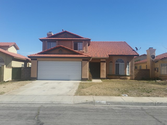 This beautiful and spacious home has 4 bedrooms, 3 bathrooms, 2 car garage, and a large lot.