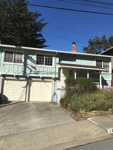 1273 Aspen Drive, Pacifica, CA 94044