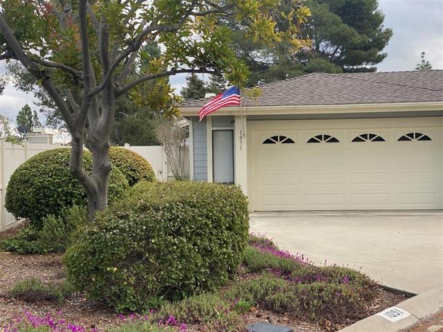 1051 Brewley Lane, Vista, CA 92081