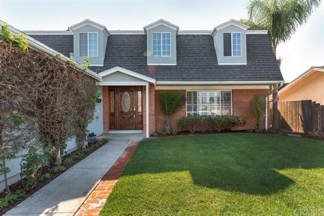 8704 Robles Drive, San Diego, CA 92119