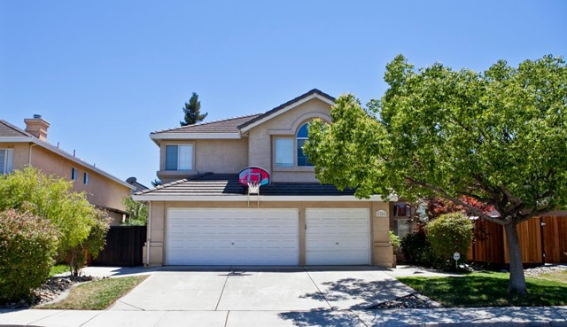 1302 Chaplin Court, Tracy, CA 95376