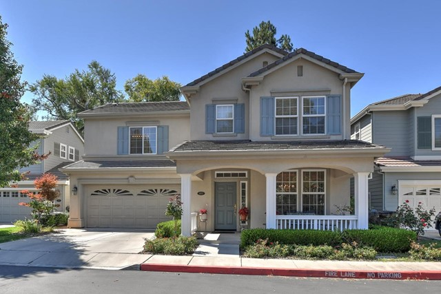 1803 Woodhaven Place, Mountain View, CA 94041