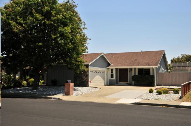 4642 Carmen Way, Union City, CA 94587