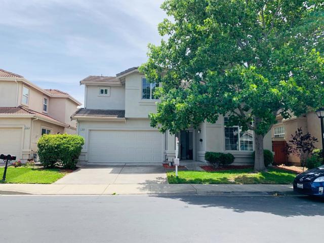 5139 Genovesio Drive, Pleasanton, CA 94588