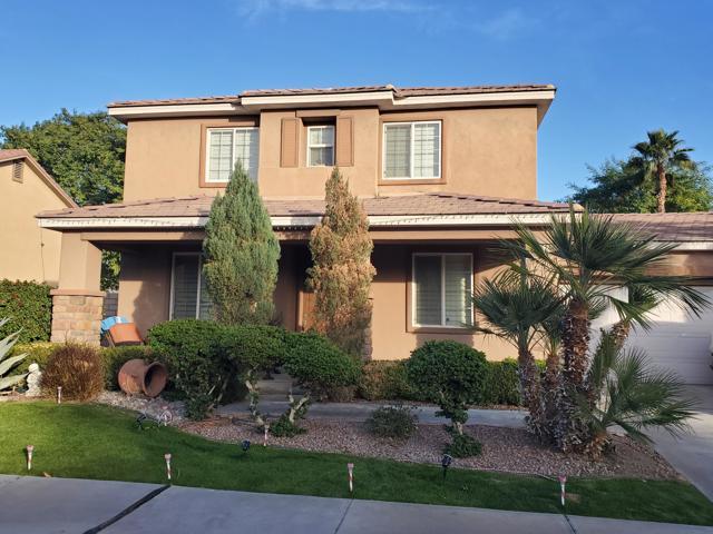 43524 Campo Place, Indio, CA 92203