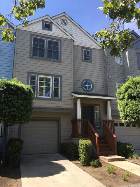506 Driscoll Place, Palo Alto, CA 94306
