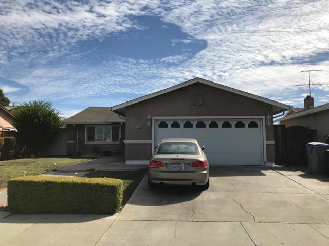 2906 Bradbury Drive, San Jose, CA 95122
