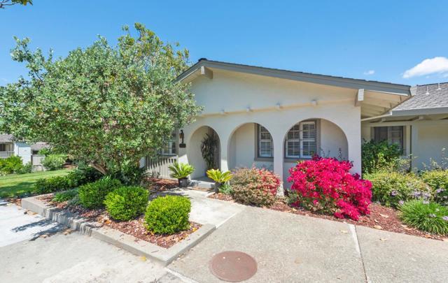 5521 Cribari Circle, San Jose, CA 95135