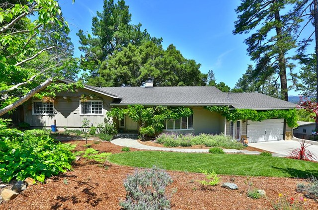 740 Pinecone Drive, Scotts Valley, CA 95066