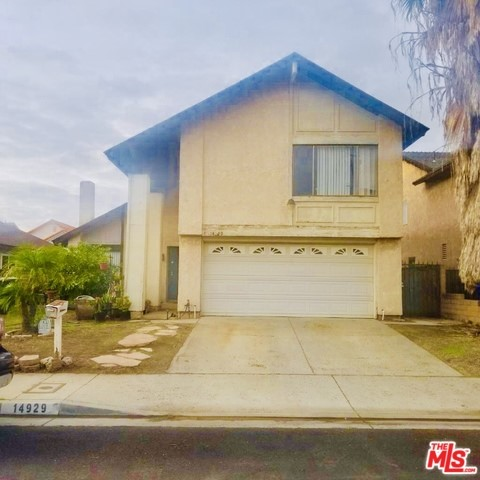 14929 SIMONDS Street, Mission Hills, CA 91345