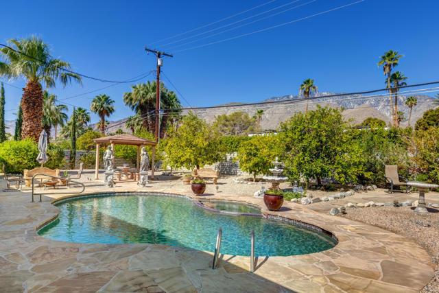 2097 N Berne Drive Palm Springs, CA 92262