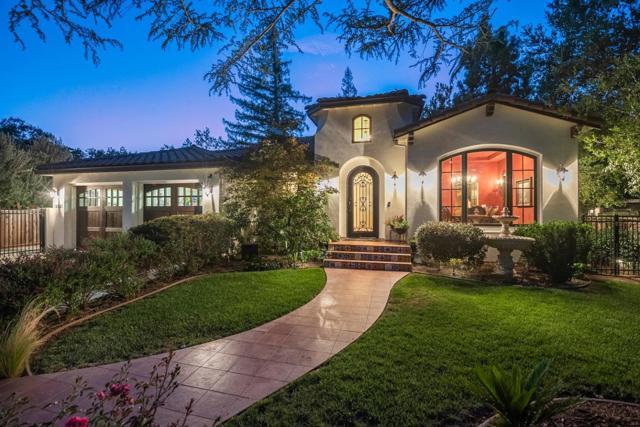 16021 Winterbrook Road, Los Gatos, CA 95032