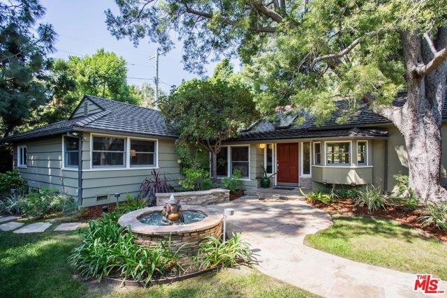12050 LAUREL TERRACE Drive, Studio City, CA 91604