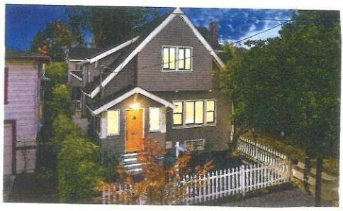 11121114 Chaucer Street Duplex, Berkeley, CA 94702
