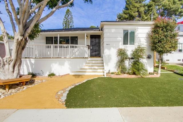 5466 GRAPE STREET, San Diego, CA 92105