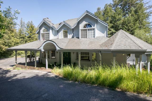 40. 14293 Bear Creek Road, CA 95006