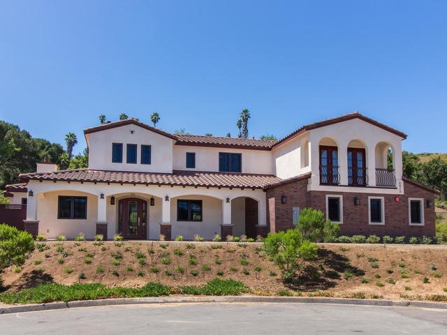 3473 Sagewood Hills Road, Vista, CA 92084