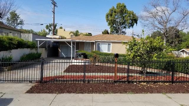 708 Olivewood Terrace, San Diego, CA 92113